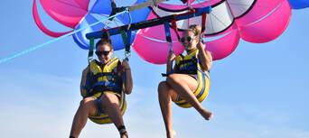 Gold Coast Parasail and Jet Ski Combo Thumbnail 4