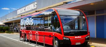 Gold Coast Airport to Byron Bay Shared Transfer Thumbnail 6