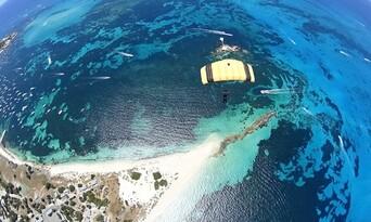 14,000ft Tandem Skydive over Rottnest Island Thumbnail 5