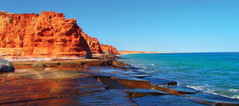 2 Day Tour of Cape Leveque and the Kimberley Coast Thumbnail 5
