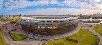 Optus Stadium Tours Thumbnail 1