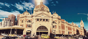 Melbourne Unlimited Attraction Card Thumbnail 5