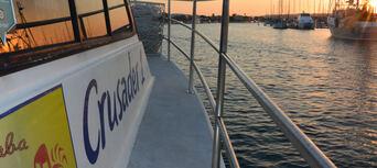 Mooloolaba Sightseeing Cruise Thumbnail 3