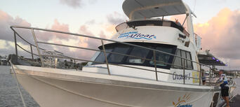 Mooloolaba Sightseeing Cruise Thumbnail 5