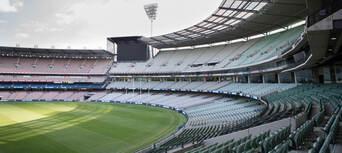 Melbourne Cricket Ground Tours Thumbnail 1