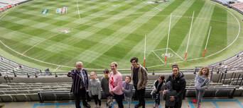 Melbourne Cricket Ground Tours Thumbnail 4