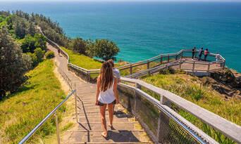 Byron Bay Day Tour departing Gold Coast Thumbnail 1