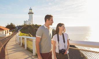 Byron Bay Day Tour departing Gold Coast Thumbnail 3