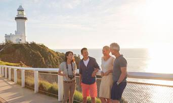 Byron Bay Day Tour departing Gold Coast Thumbnail 2
