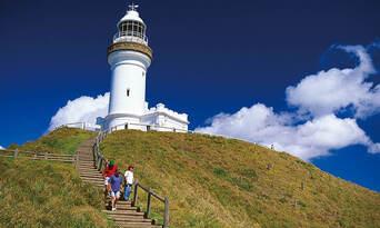 Byron Bay Day Tour departing Gold Coast Thumbnail 6