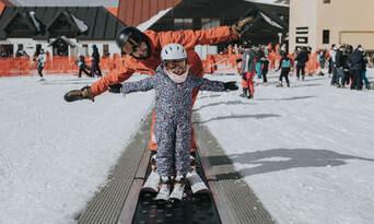 First Timer Ski or Snowboard Package at Cardrona Alpine Resort Thumbnail 1