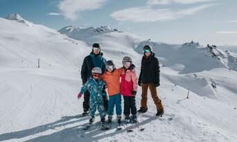 First Timer Ski or Snowboard Package at Cardrona Alpine Resort Thumbnail 2