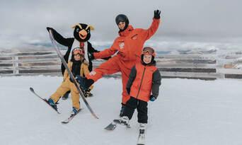First Timer Ski or Snowboard Package at Cardrona Alpine Resort Thumbnail 3