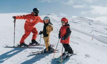 First Timer Ski or Snowboard Package at Cardrona Alpine Resort Thumbnail 5