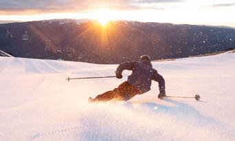 Full Day or Multi Day Ski Lift Passes at Cardrona Alpine Resort Thumbnail 6