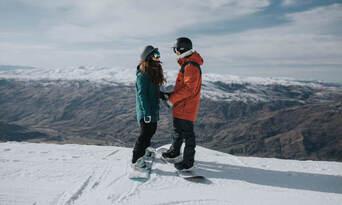 Ski Pass and Rental Package at Cardrona Alpine Resort Thumbnail 2