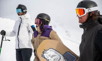 Ski Pass and Rental Package at Cardrona Alpine Resort Thumbnail 5