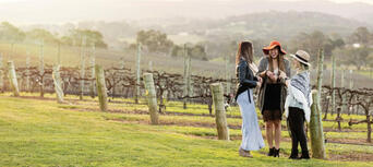 Adelaide Hills and Hahndorf Tour including German Style Lunch Thumbnail 4