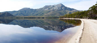 Tasmanian Wilderness Day Tour with Scenic Flights from Hobart Thumbnail 6