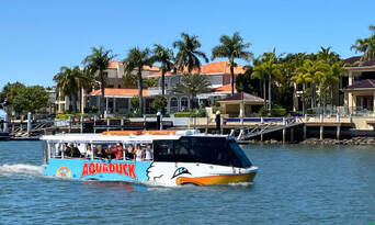 Aquaduck Tours Sunshine Coast Thumbnail 1