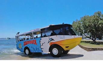 Aquaduck Tours Sunshine Coast Thumbnail 4