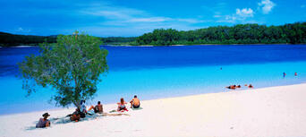 Fraser Island 1 Day Tour from Noosa Thumbnail 4