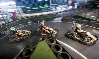 Slideways Go Karting Gold Coast (Nerang) Thumbnail 4