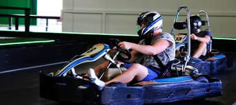 Slideways Go Karting Gold Coast (Nerang) Thumbnail 1