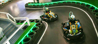 Slideways Go Karting Gold Coast (Nerang) Thumbnail 2