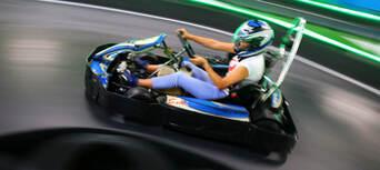 Slideways Go Karting Gold Coast (Nerang) Thumbnail 6