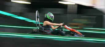 Slideways Go Karting Brisbane Thumbnail 2