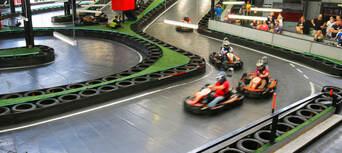 Slideways Go Karting Brisbane Thumbnail 4