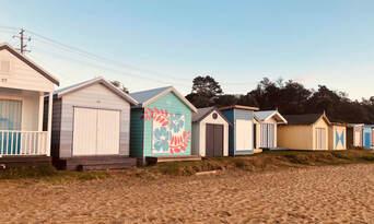 Mornington Peninsula Hot Springs, Bathing Boxes and Arthurs Seat Gondola Tour Thumbnail 2