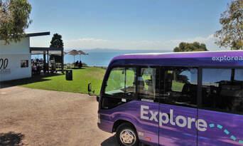 Mornington Peninsula Hot Springs, Bathing Boxes and Arthurs Seat Gondola Tour Thumbnail 5