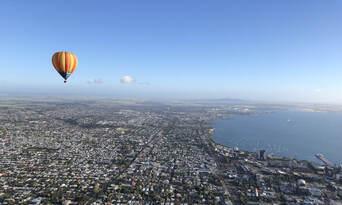 Geelong Hot Air Ballooning Thumbnail 1