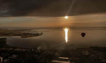 Geelong Hot Air Ballooning Thumbnail 3