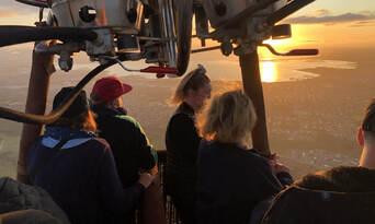 Geelong Hot Air Ballooning Thumbnail 4