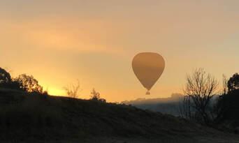 Geelong Hot Air Ballooning Thumbnail 5