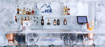 IceBar Standard Entry with Cocktail (Mocktail for Kids) Thumbnail 4
