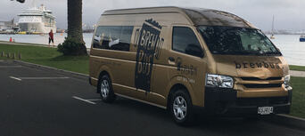 Three Hour Brewery Tour departing from Bay of Plenty Thumbnail 1
