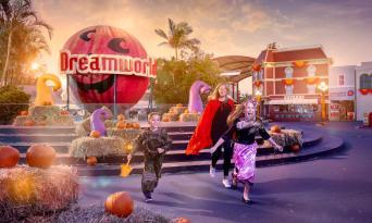 Dreamworld Happy Halloween Thumbnail 1