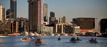 Melbourne City Sights Kayak Tour Thumbnail 3