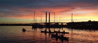 Melbourne City Sights Kayak Tour Thumbnail 5