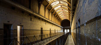 Old Melbourne Gaol General Admission Thumbnail 1