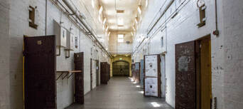 Old Melbourne Gaol General Admission Thumbnail 3