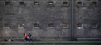 Old Melbourne Gaol General Admission Thumbnail 4