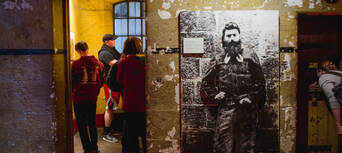 Old Melbourne Gaol General Admission Thumbnail 5