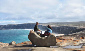 Kangaroo Island Full Day Tour from Adelaide including Lunch Thumbnail 1