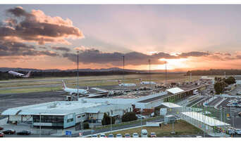 Hobart Airport to Hobart City Thumbnail 5