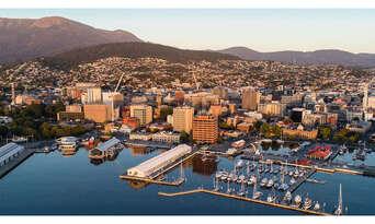 Hobart Airport to Hobart City Thumbnail 6